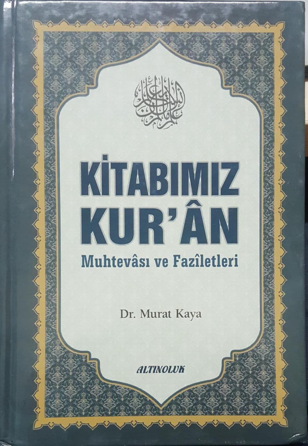 Kitabimiz_Kuran